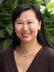 Dr Jenny Zhang