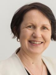 Professor Patsy Yates