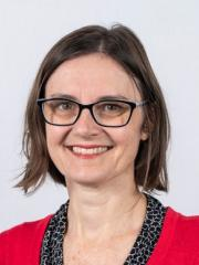 Phoebe Kearey, project manager