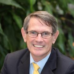 Professor Geoff Mitchell