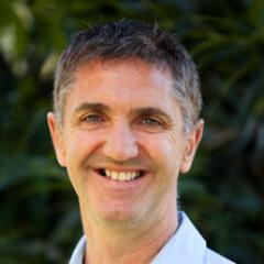 Professor Jeff Coombs