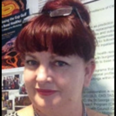 Ms Anne Cameron