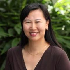Dr Jenny Zhang