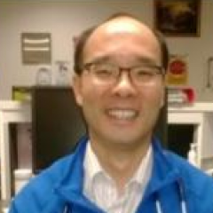Dr Ken-Soon Tan