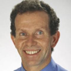 Dr Mark Thomas